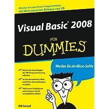 Visual Basic 2008 für Dummies