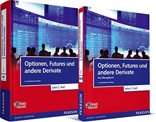 VP Optionen, Futures und andere Derivate (Pearson Studium - Economic BWL)