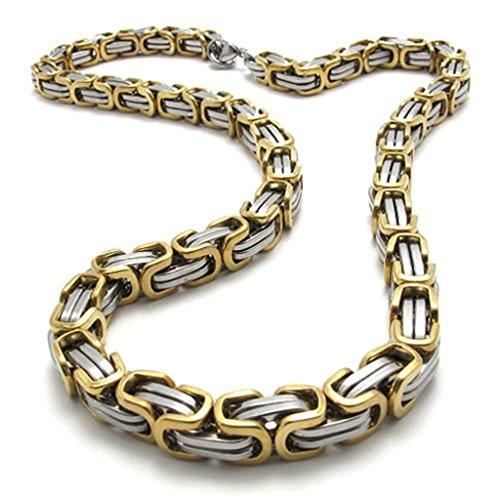 amdxd-jewelry-edelstahl-herren-vintage-punk-anhanger-halskette-byzantinische-link