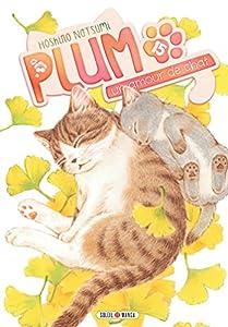 Plum, un amour de chat Edition simple Tome 15