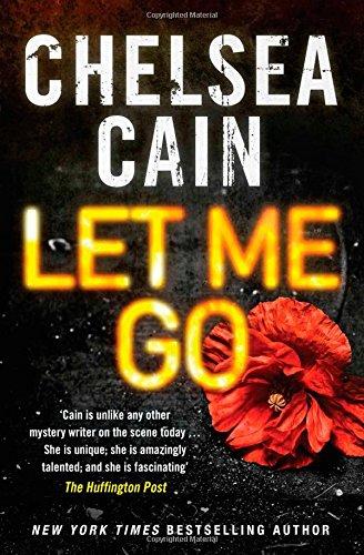 Let Me Go (Archie & Gretchen 6)
