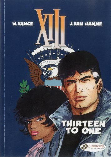 XIII - tome 8 Thirteen to One (08)