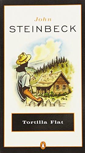 Tortilla Flat por John Steinbeck