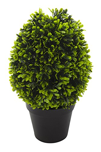 DARO DEKO Kunst-Pflanze Buchs-Baum