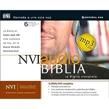 MP3 Bible-NVI