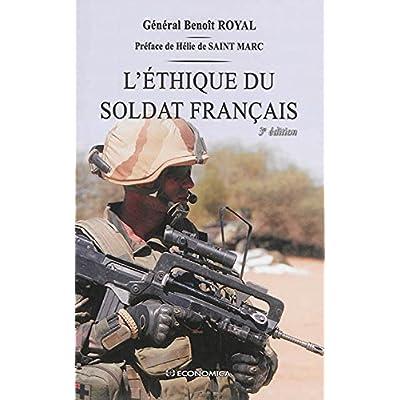 Éthique du Soldat Français, 3e ed. (l')