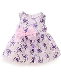 lanspo Princesa Vestido Tutu vestido para bebé niños pequeños säugling niña Punta Flores bordado vestido Niños Verano Vestido Tul Ropa Vestido