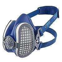 GVS-Elipse P3 R D Yarım Yüz Maske 1 çift toz filtresi x 5 ADET