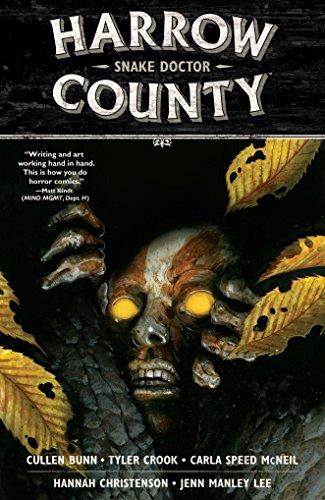Harrow County - Volume 3 por Cullen Bunn