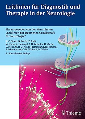 Leitlinien für Diagnostik und Therapie in der Neurologie