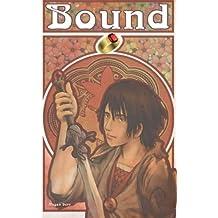 Bound: Volume 2 (Kria) by Megan Derr (2014-01-01)