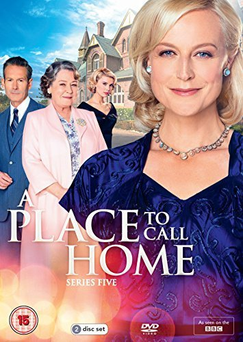 A Place To Call Home: Series Five [DVD]