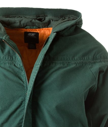 55DSL Herren Winterjacken JAVEL IN JACKET 2014 Star MOD 10018 D.G - 3