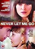 Never Let Me Go (2010) [DVD]