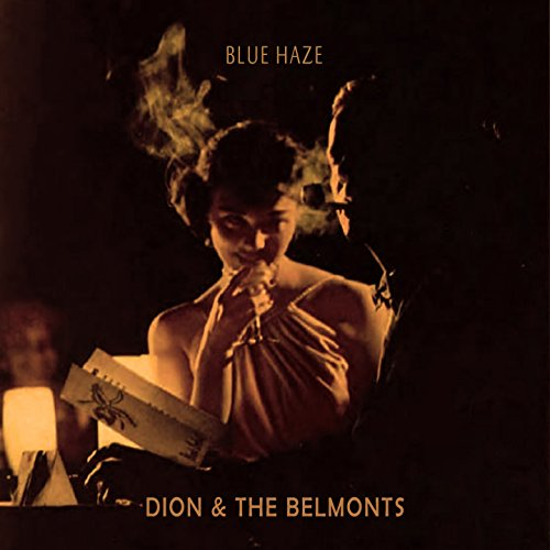 Blue Haze - Belmont Cup