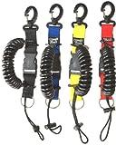 Spiralkabel Combi Tools (Gelb)