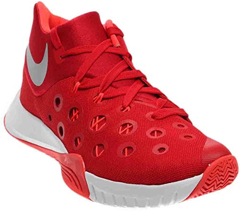 Nike Zoom Hyperquickness 2015, Scarpe Sportive, Uomo | | | Più economico  6ff7c1