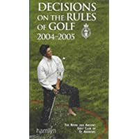 Decisions on the Rules of Golf by Royal and Ancient Golf Club of St.Andrews (2003-11-28)