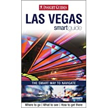 Insight Guides: Las Vegas Smart Guide (Insight Smart Guide)