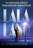 La la Land - Affiche de Film Originale - 40x53 cm - Pliée