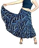 COTTON BREEZE Women Long Skirt