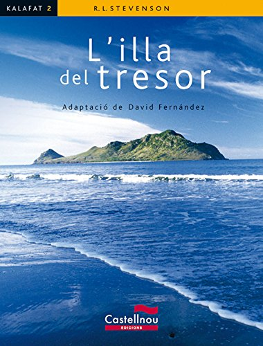 L'Illa Del Tresor (Col·lecció Kalafat)