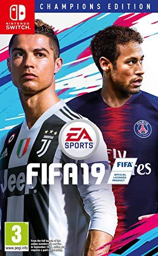 FIFA 19 Champion Edition - Nintendo Switch [Importación inglesa]