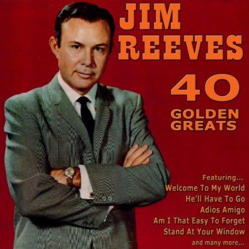 40 Golden Greats: The Best of ...