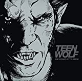 Teen Wolf Staffel 1-6 (Komplettbox) (35 DVDs)