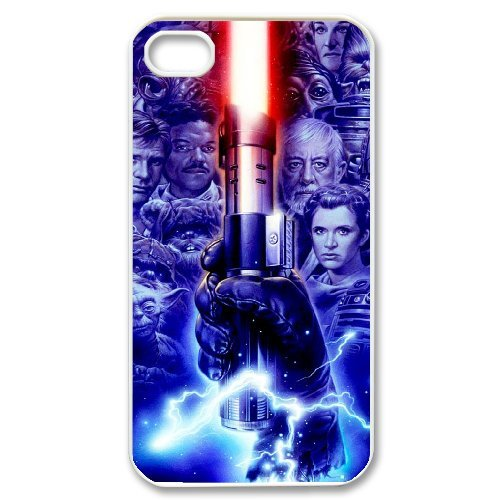 LP-LG Phone Case Of Star War For Iphone 4/4s [Pattern-6] Pattern-4