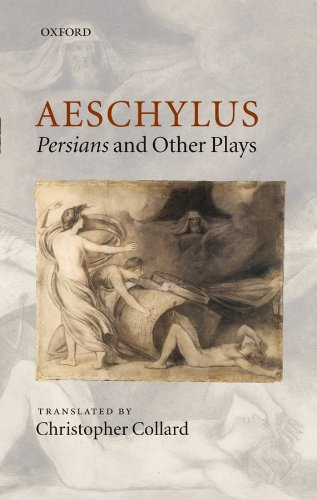 black fate analysis of aeschylus the persians Aeschylus lived during the glorious period of the persian wars (490-89 bc and 480-79 bc), when the invading persians were defeated he fought at marathon, as evidenced by his epitaph, which commemorates him as a soldier and not as a playwright.
