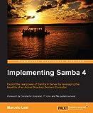 Image de Implementing Samba 4
