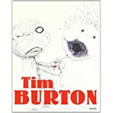 Tim Burton by Jenny He (2009-11-12)
