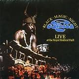 Black Magic Night/Live at Roya