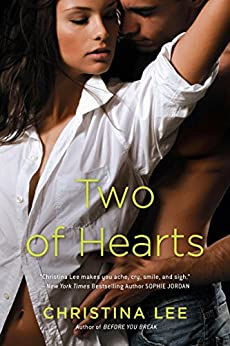 Two of Hearts by [Lee, Christina]