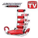 L'intramontabile AB Rocket Twister - Panca per addominali...