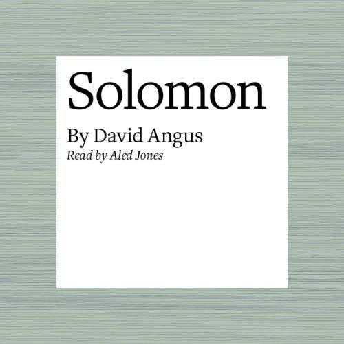 Solomon  Audiolibri