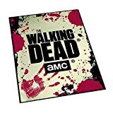 Close Up Tappeto The Walking Dead - AMC