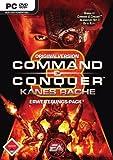 Command & Conquer 3: Kanes Rache Originalversion Add-on (DVD-ROM) - inkl. Beta-Key für Alarmstufe Rot 3