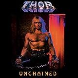 Thor: Unchained - Deluxe Edition [Vinyl LP] (Vinyl)