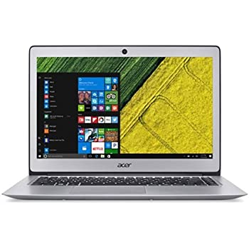 ACER SWIFT3 SF314-52-361V PLATA PORTÁTIL 14 IPS FHD/i3
