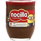 Nocilla La Auténtica Colección Alejandro Sanz Crema de Cacao - 400 g