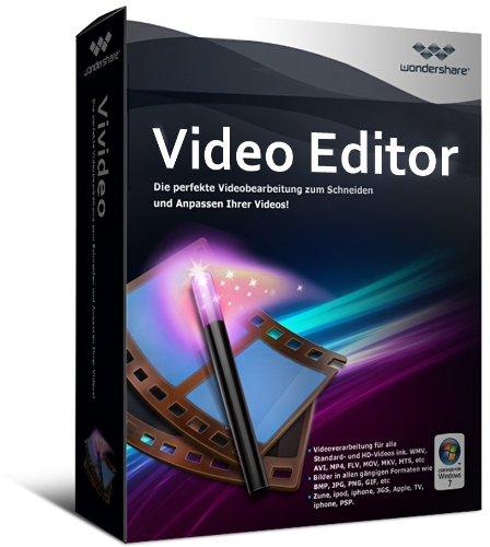 Video Editor Win Vollversion (Product Keycard ohne Datenträger) Garantie Video