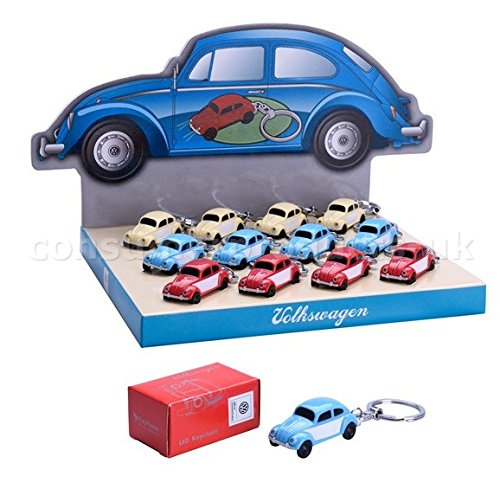 novelty-fun-gift-vw-beetle-led-torch-keyring-volkswagen-key-chain-light-novelty-volkswagon-key-ring-