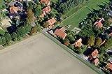 MF Matthias Friedel - Luftbildfotografie Luftbild von Hahnstraße in Neustadt (Hannover), aufgenommen am 17.10.06 um 12:18 Uhr, Bildnummer: 4264-37, Auflösung: 4288x2848px = 12MP - Fotoabzug 50x75cm