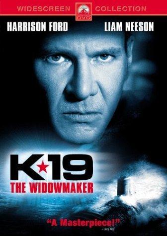 K-19: The Widowmaker by Harrison Ford