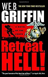 Retreat, Hell! (Corps (Paperback))