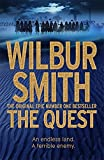 The Quest (Ancient Egypt 4)