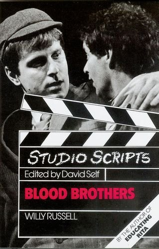 Studio Scripts - Blood Brothers por Willy Russell