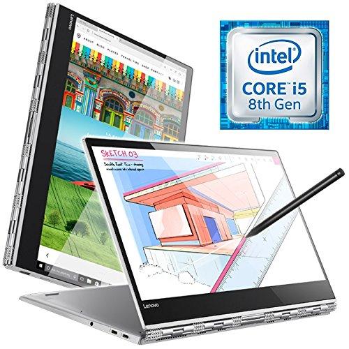 Lenovo Yoga 920, 8ª generación de procesadores Intel Core i5, 1,6 GHz, 3 #4489